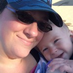 An open letter to my blue-eyed baby on his first birthday