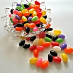 Easter Grace: how God shows up in jelly beans and covers my mistakes