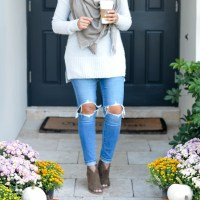 NEUTRAL TONES FOR FALL