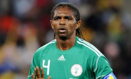 Top 10 Nigerian Footballers We Used To Love