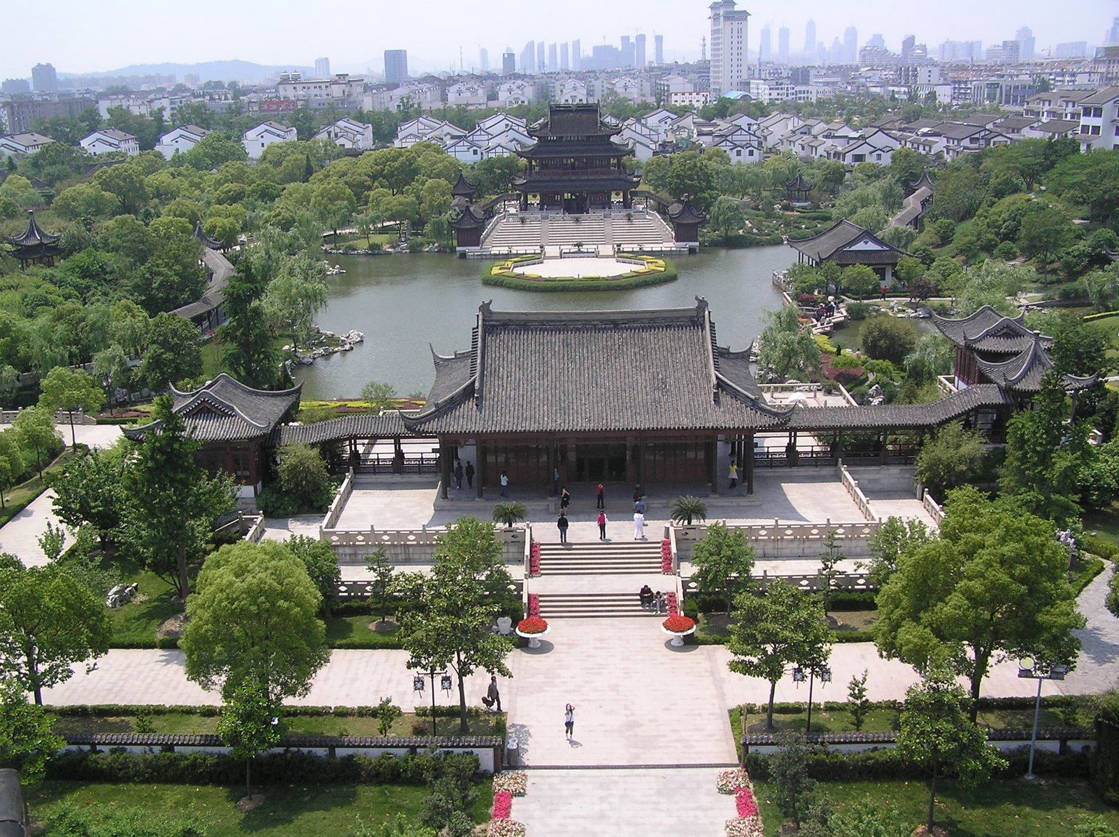 Suzhou China Beautiful Places To Visitbeautiful Places