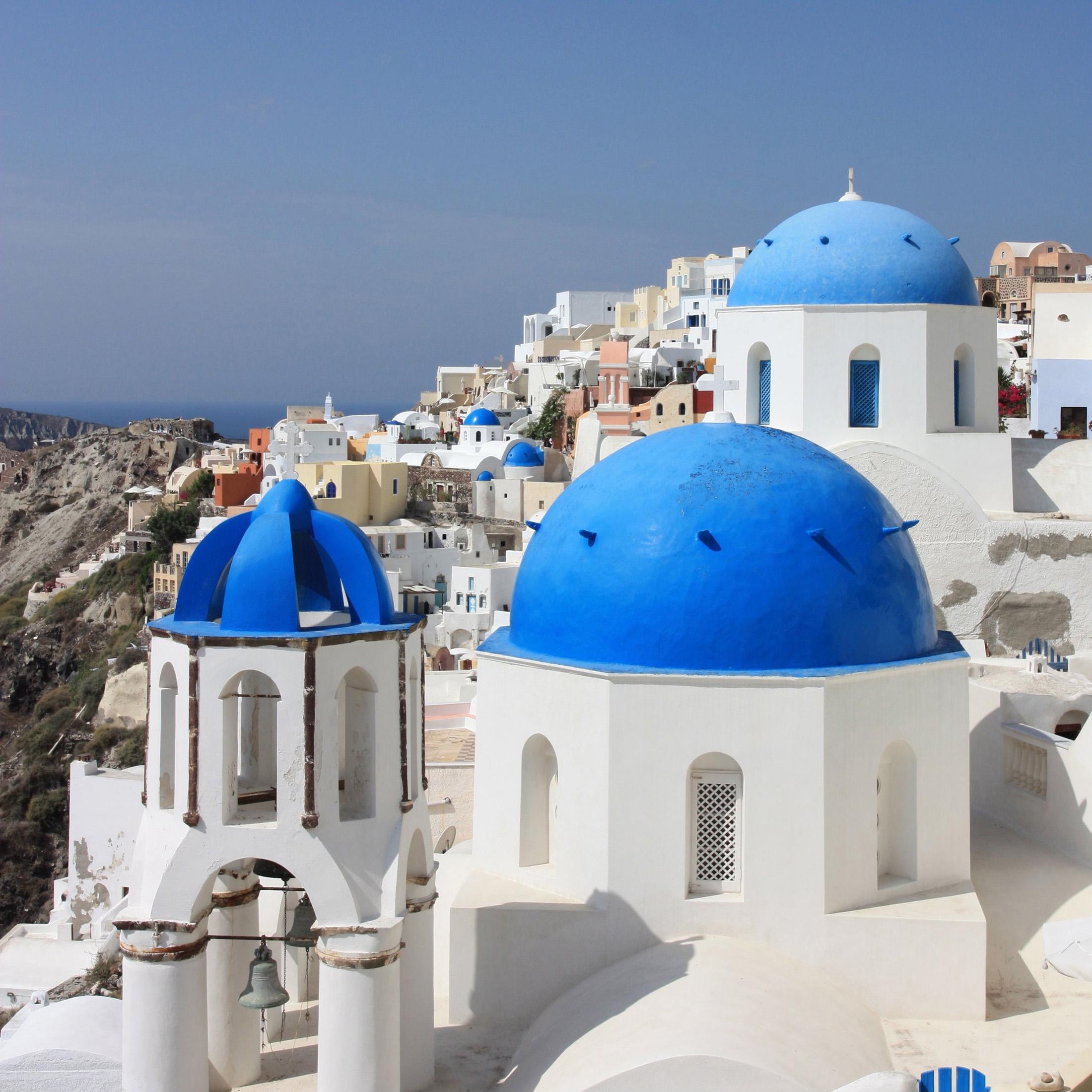 Santorini Greece Beautiful Places To Visitbeautiful