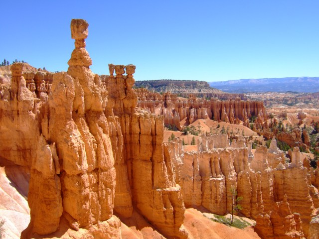 Bryce Canyon, Utah, USA