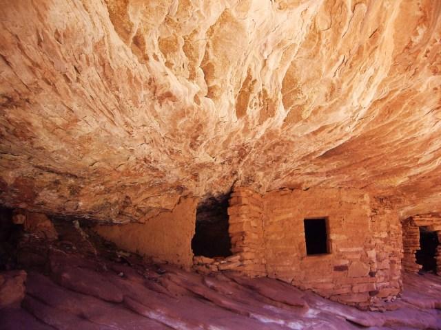 Anasazi Ruins, Utah
