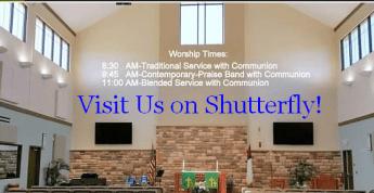 Shutterfly Site