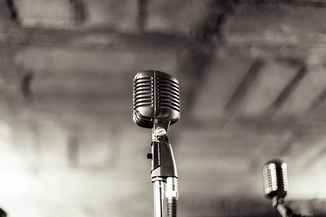 Voice,