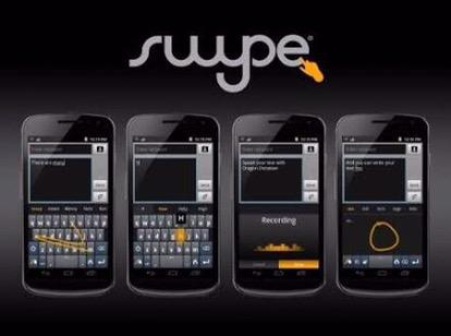 Androidスマートフォンで音声入力する時に句読点や改行コマンドが使えるアプリ