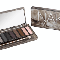 Current Obsession: The Urban Decay NAKED Smoky Palette