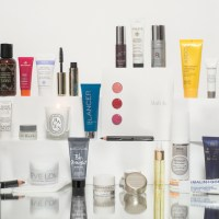 Space NK Spring Beauty Edit Event!