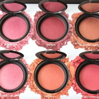 BECCA Shimmering Skin Perfector Luminous Blush