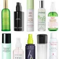 Best Hydrating Facial Mists!