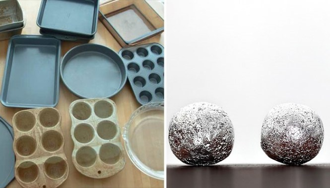 Cleaning hacks perfect cleaner for your baking dishes