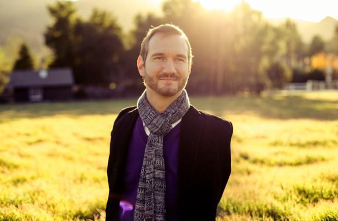 Nick_Vujicic ted talks inspiration