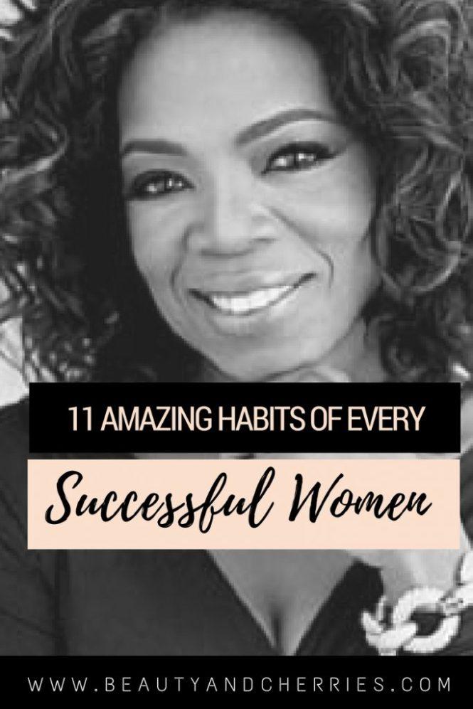 11-habits-of-successful-women