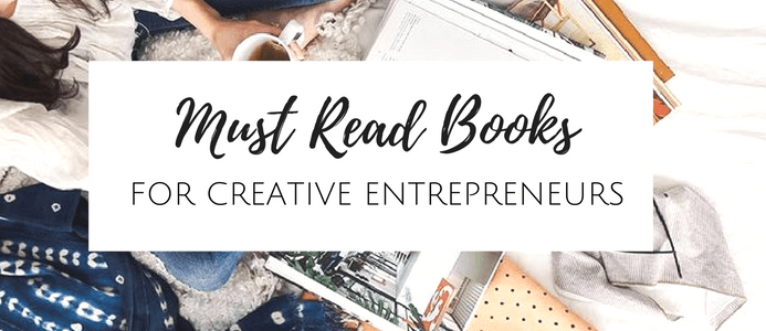 10 Must Read Books For Bloggers