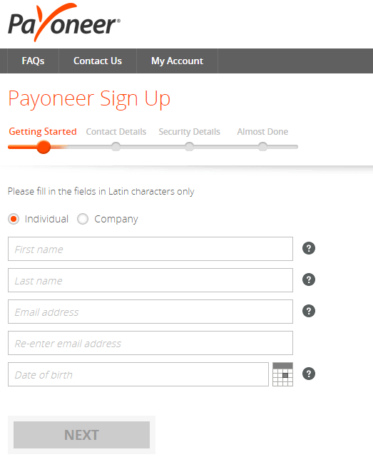 How To Receive Amazon Affiliate Payments Using Payoneer