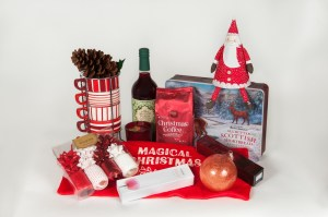 M&S Christmas Collection