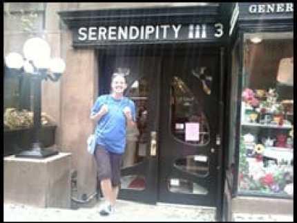 Serendipity III NYC