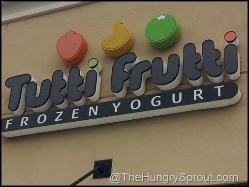 Tutti Frutti Orlando