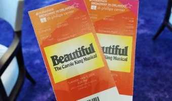 Beautiful – The Carole King Musical in Orlando