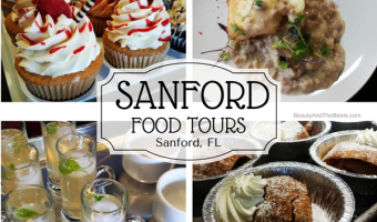 Sanford Food Tours – Sanford, FL