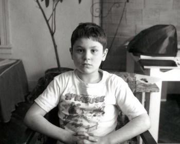 RobertDeniro-kid