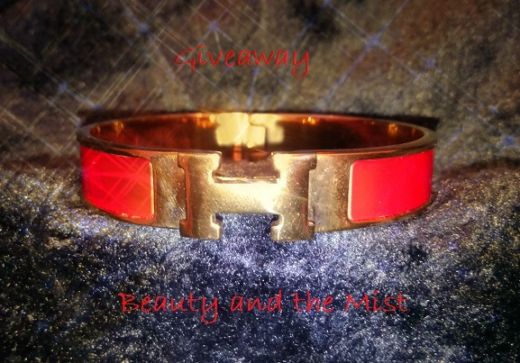 Christmas Giveaway with Hermes Replica Bracelet (international) - CLOSED