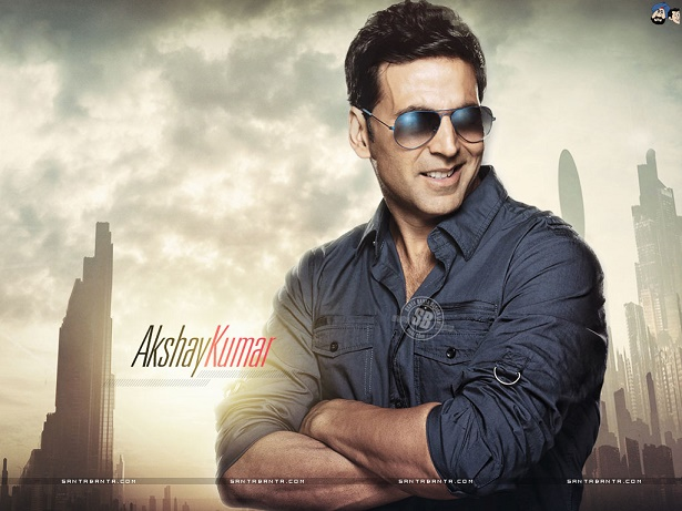 Akshay Kumar Facts
