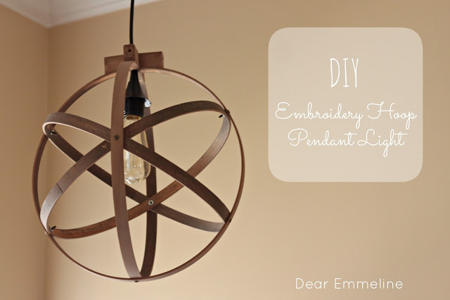DIY_hoop_pendant _light