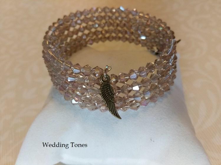 champagne-crystal-bracelet