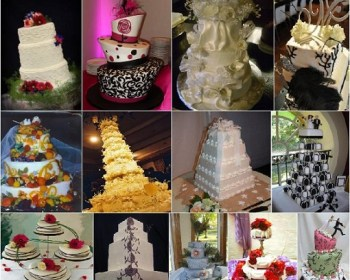 What Style of Cakes - Wedding and Party Network