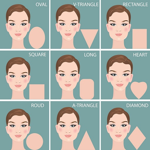 How to Choose the Best Accessories for Your Face Shape