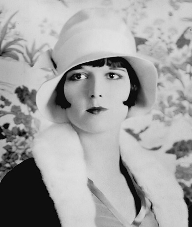 Louise-Brooks-bob-haircut