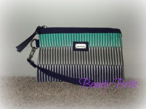Pinnacle Wristlet