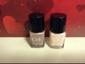 Crabtree & Evelyn NUD-EST collection