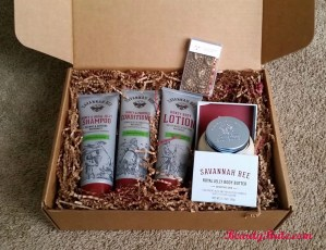 My Sweet and Sensitive Valentine Gift Set