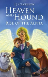 Heaven and Hound Book Cover