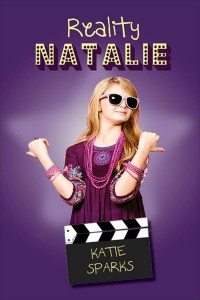 Reality Natalie Book Cover