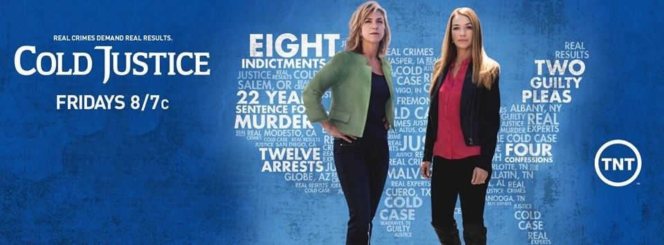 Cold Justice - Making Murderers Pay, One Cold Case at a Time