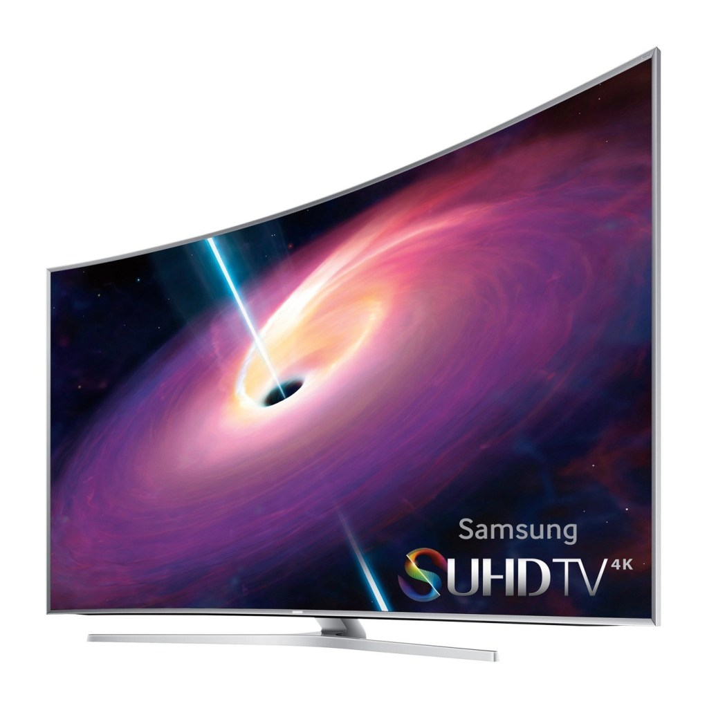 Experience Samsung SUHDTV 4K at Best Buy