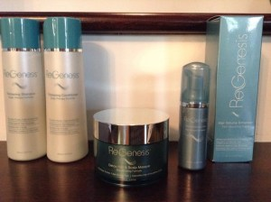 The best hair growth and thickening system
