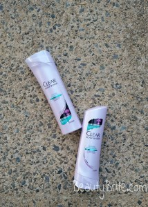 CLEAR SCALP & HAIR™ products beautybrite