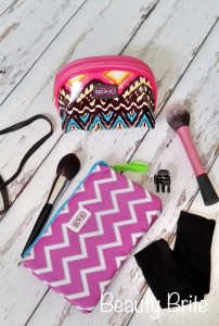 Add a Dash of Glamour to Your Travel Accessories
