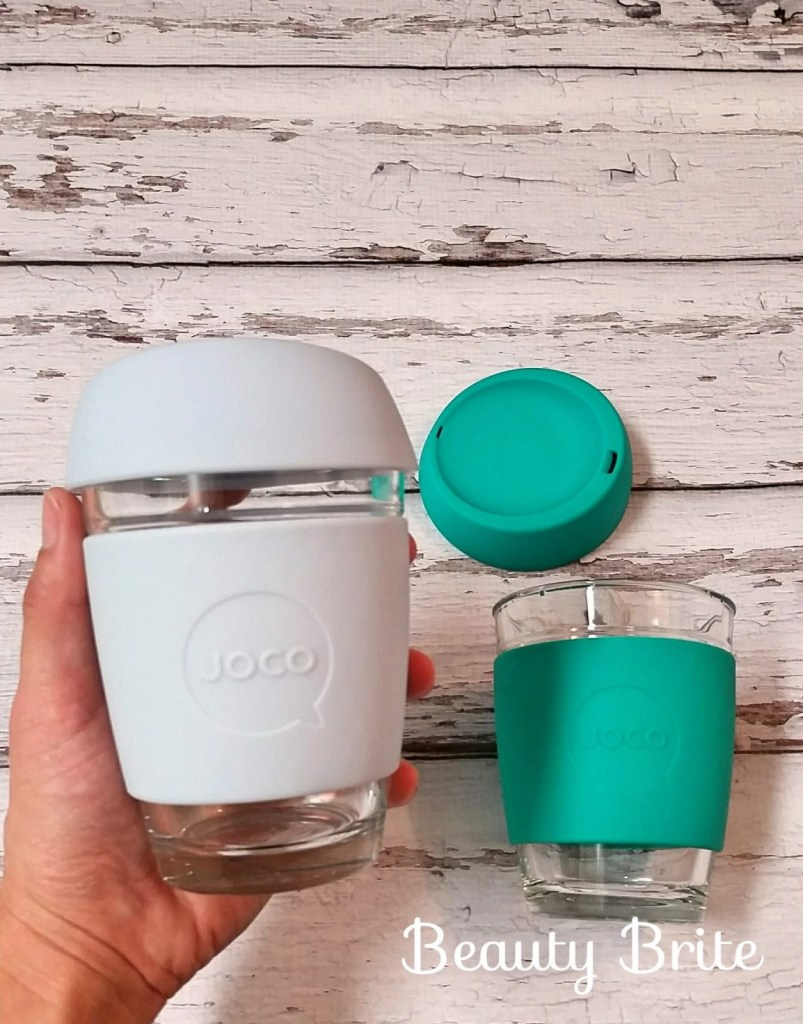 Eco-Friendly and Stylish Coffee Cups