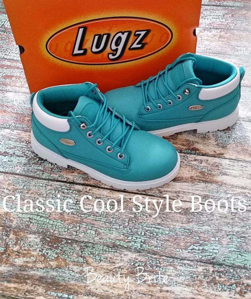 Classic Cool Style Boots