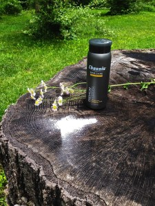 Chassis Man Care Premium Powder-Powder On	Stump