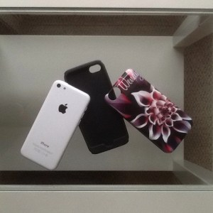 Put A Case On Me personalized iPhone case