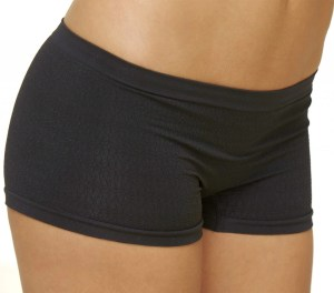 NightLift Seamless Boy Shorts sideview