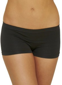 NightLift Seamless Boy Shorts