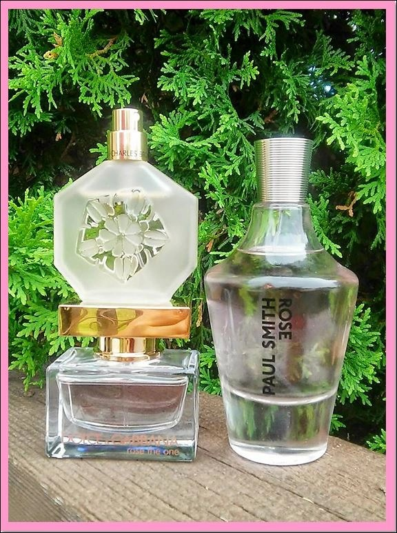 Inspire Romance and Beauty with Rose Perfume